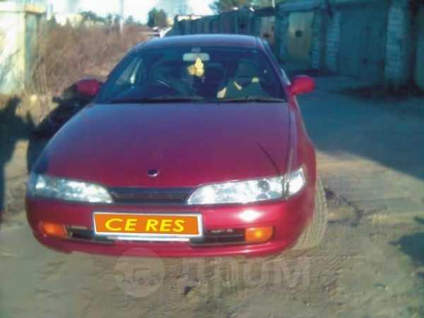 Toyota Corolla Ceres, 1996 год, 120 000 руб.