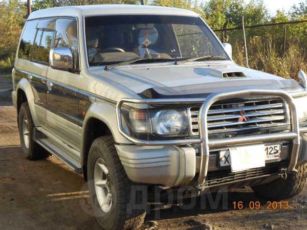 Mitsubishi Pajero, 1994 год, 400 000 руб.