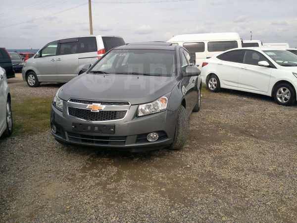 Chevrolet Cruze, 2011 год, 590 000 руб.