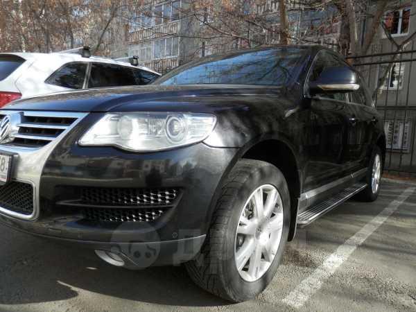 Volkswagen Touareg, 2007 год, 850 000 руб.