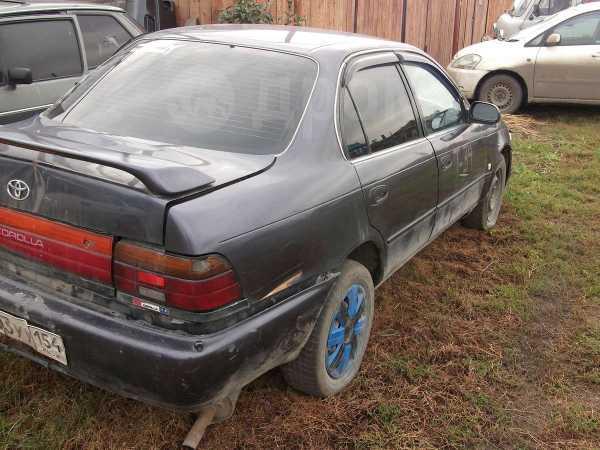 Toyota Corolla, 1991 год, 43 000 руб.