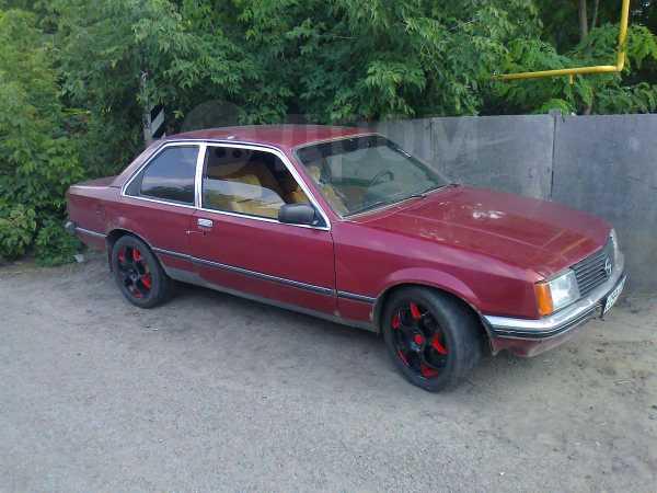 Opel Rekord, 1984 год, 25 000 руб.