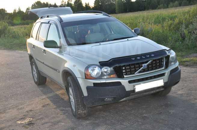 Volvo XC90, 2006 год, 675 000 руб.