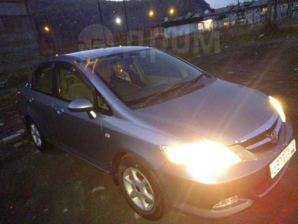 Honda Fit Aria, 2006 год, 380 000 руб.