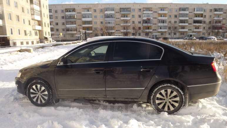 Volkswagen Passat, 2007 год, 590 000 руб.