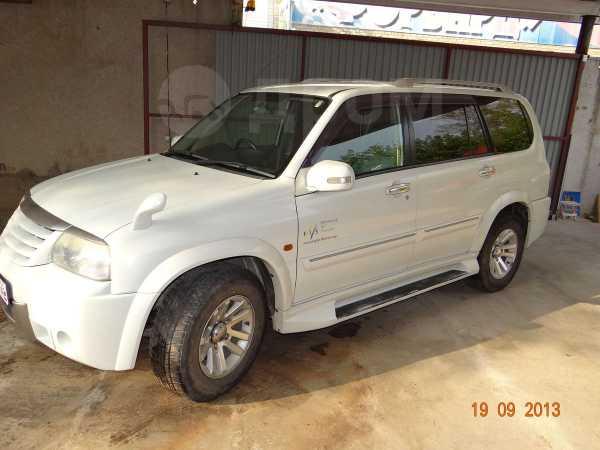 Suzuki Grand Escudo, 2003 год, 570 000 руб.