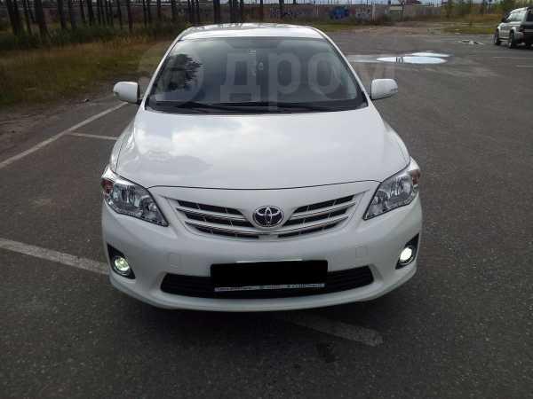 Toyota Corolla, 2012 год, 720 000 руб.