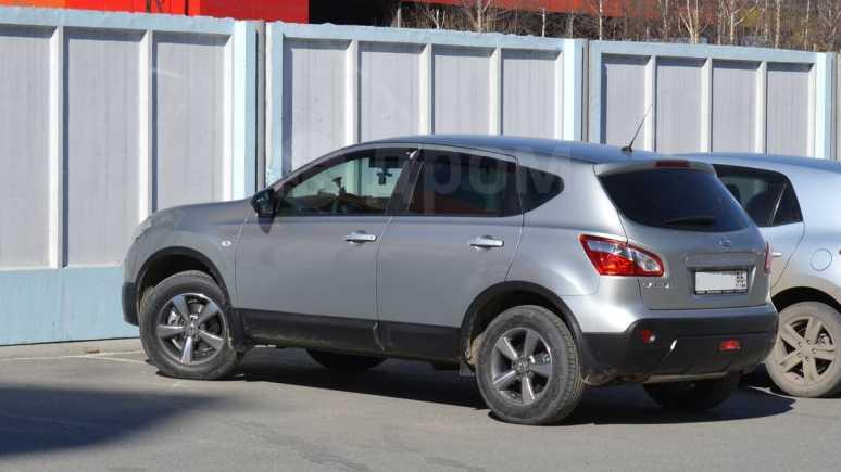 Nissan Qashqai, 2012 год, 880 000 руб.
