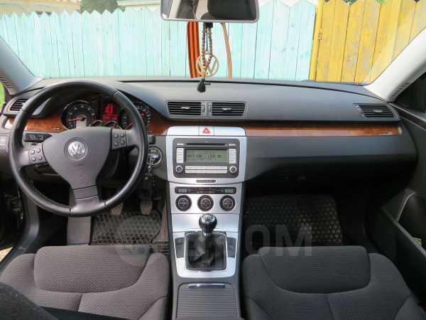 Volkswagen Passat, 2009 год, 700 000 руб.