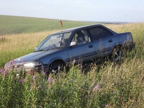 Toyota Corolla, 1990 год, 140 000 руб.