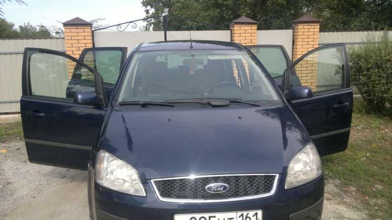 Ford C-MAX, 2004 год, 315 000 руб.