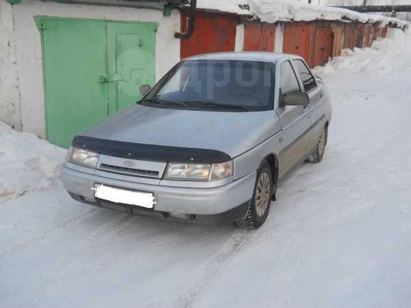Лада 2110, 2003 год, 113 000 руб.