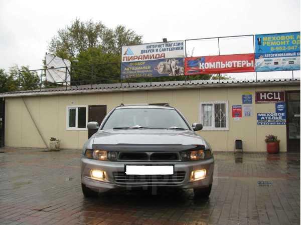Mitsubishi Legnum, 1997 год, 169 000 руб.