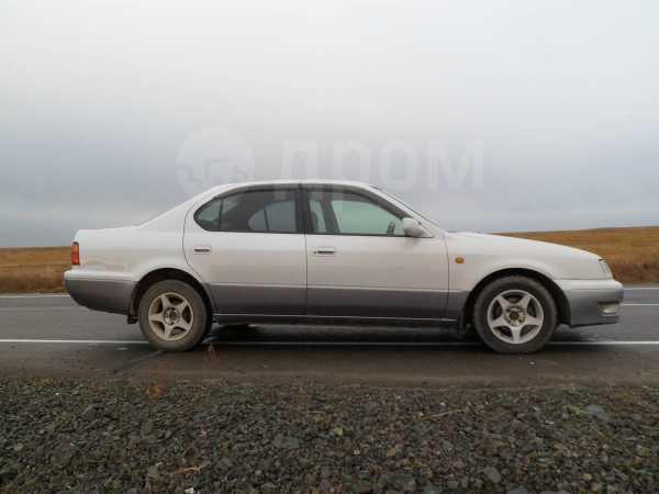 Toyota Camry, 1998 год, 225 000 руб.