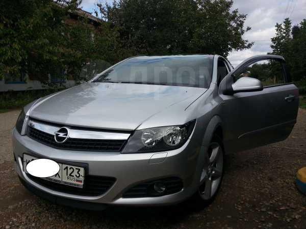 Opel Astra, 2010 год, 515 000 руб.