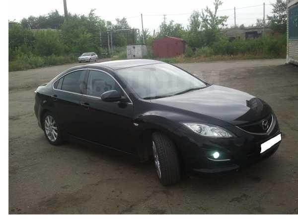 Mazda Mazda6, 2011 год, 679 000 руб.