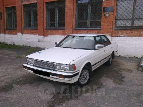 Toyota Chaser, 1987 год, 75 000 руб.