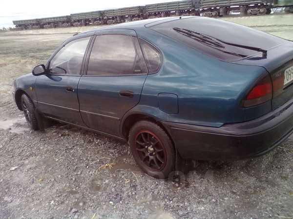 Toyota Corolla, 1992 год, 187 000 руб.