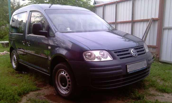 Volkswagen Caddy, 2006 год, 380 000 руб.
