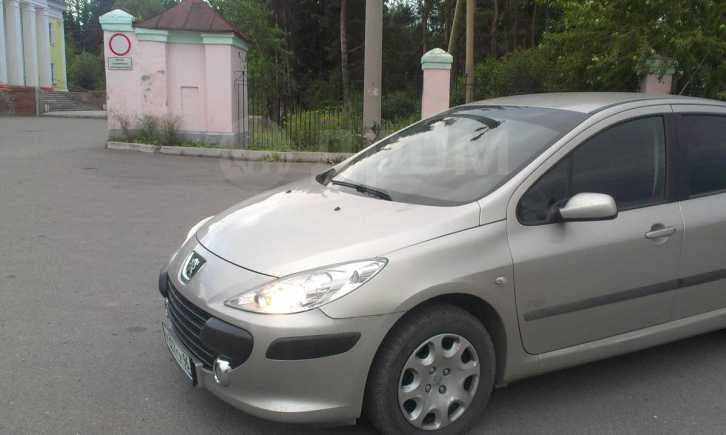 Peugeot 307, 2007 год, 330 000 руб.