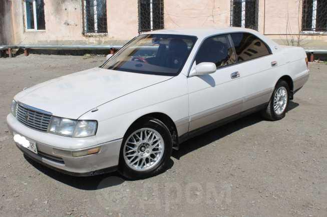 Toyota Crown, 1995 год, 180 000 руб.