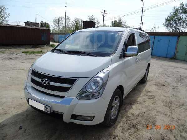 Hyundai Grand Starex, 2011 год, 999 000 руб.