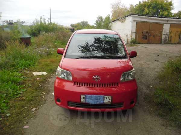 Toyota Porte, 2005 год, 330 000 руб.