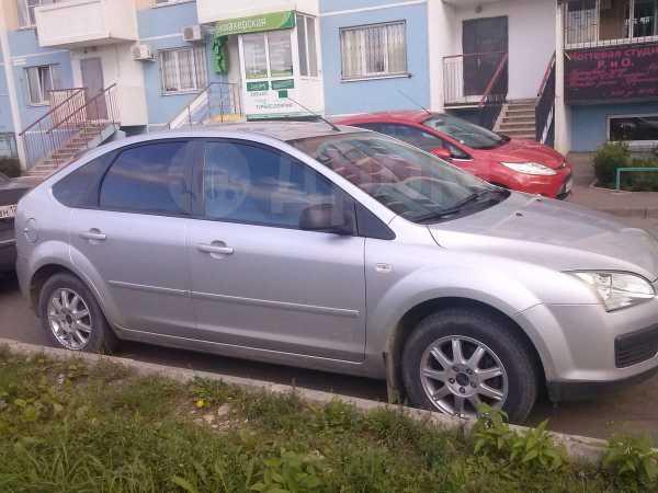 Ford Focus, 2006 год, 349 000 руб.