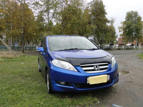 Honda Edix, 2004 год, 400 000 руб.