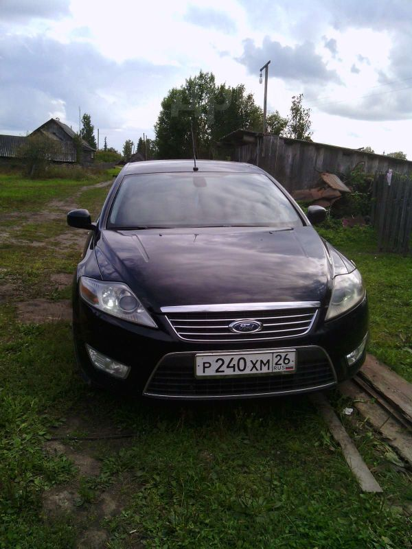 Ford Mondeo, 2008 год, 710 000 руб.