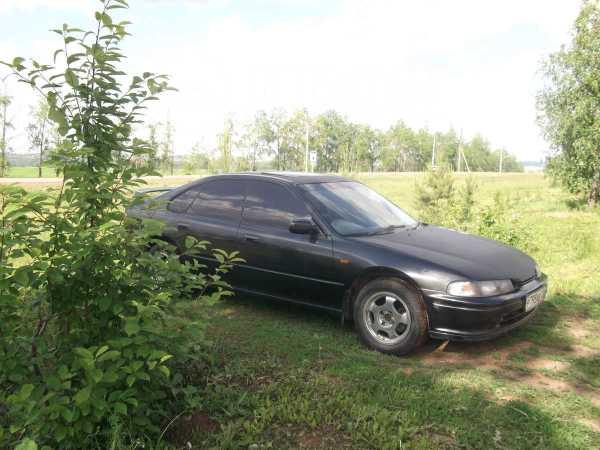 Honda Ascot Innova, 1993 год, 145 000 руб.