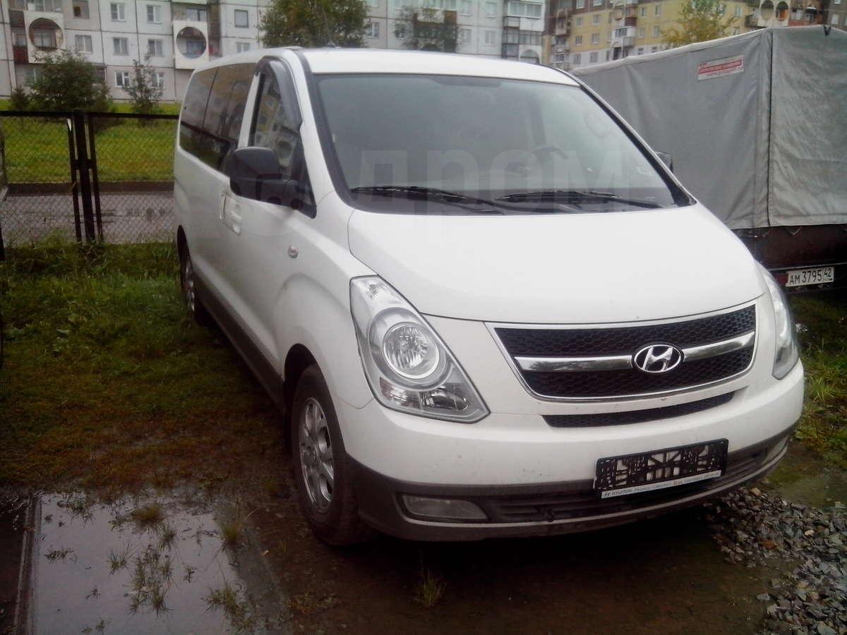 автомобиль hyundai h1 комплектации cdb86b85dgk127и цены