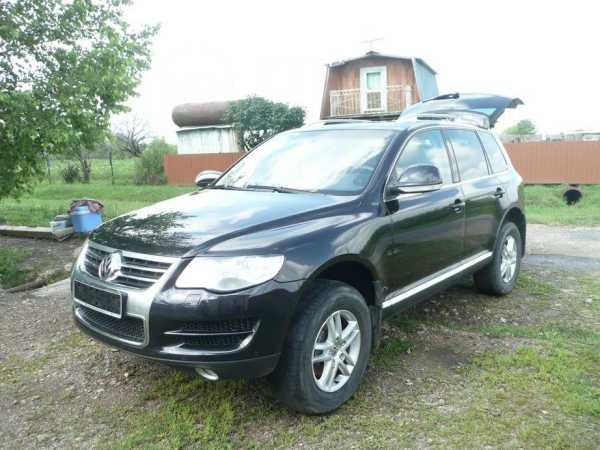 Volkswagen Touareg, 2007 год, 1 200 000 руб.