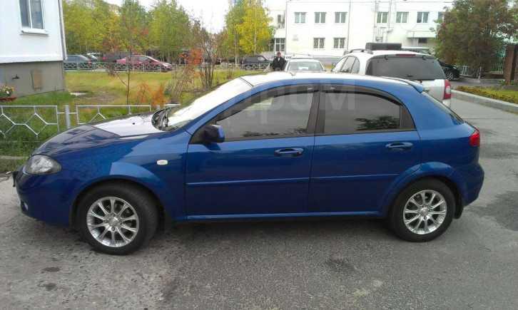 Chevrolet Lacetti, 2008 год, 360 000 руб.