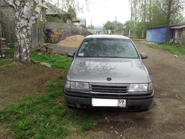 Opel Vectra, 1992 год, 83 000 руб.