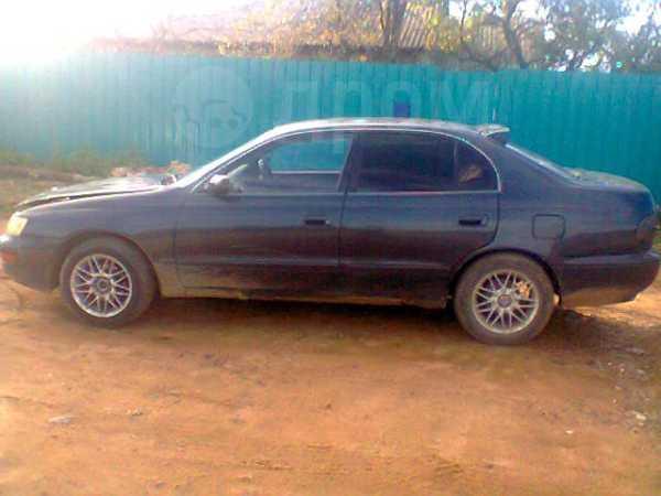 Toyota Corona, 1993 год, 90 000 руб.