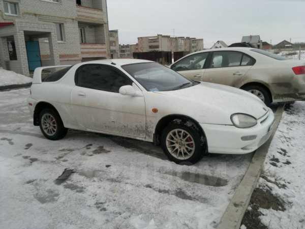 Mazda Eunos Presso, 1995 год, 125 000 руб.