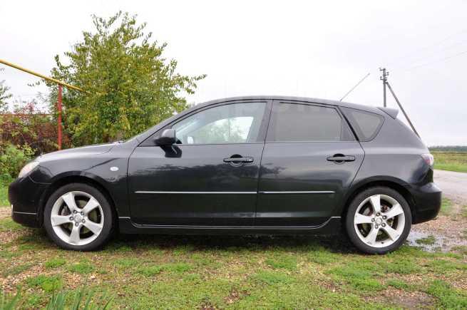 Mazda Mazda3, 2003 год, 350 000 руб.