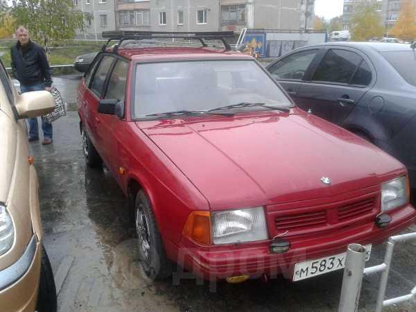 Москвич Москвич, 1997 год, 58 500 руб.