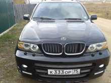 Чита BMW X5 2004