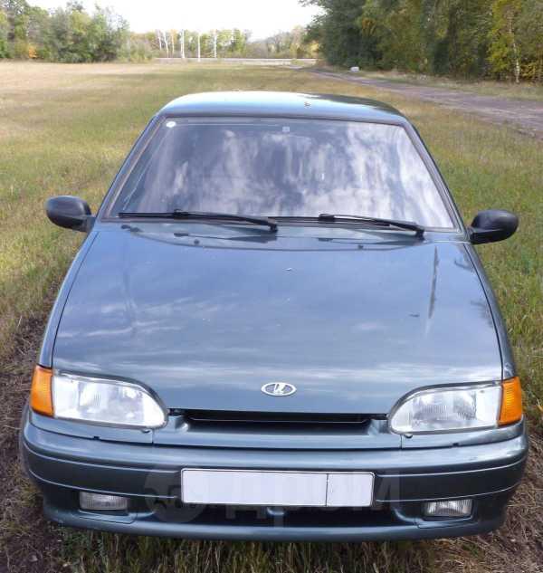 Лада 2115 Самара, 2008 год, 170 000 руб.