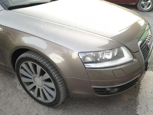 Audi A6, 2006 год, 700 000 руб.