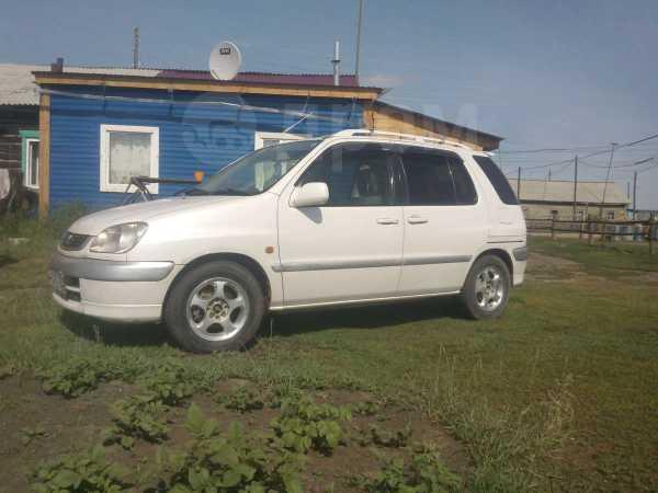 Toyota Raum, 1999 год, 155 000 руб.