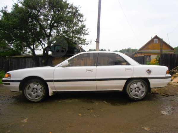 Mazda Persona, 1988 год, 69 000 руб.