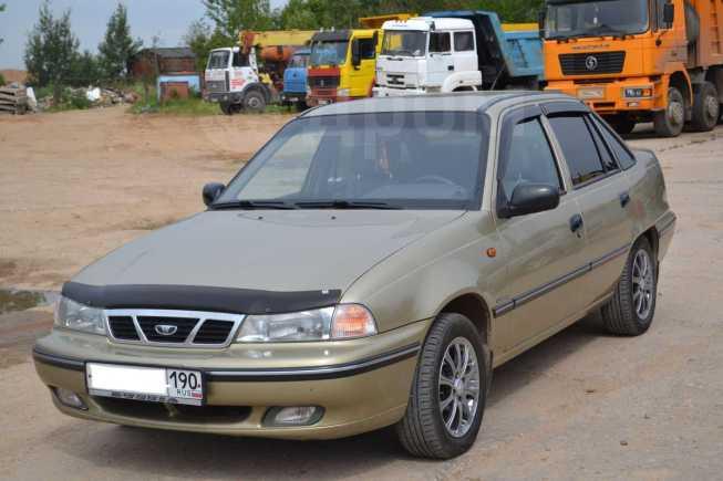 Daewoo Nexia, 2006 год, 165 000 руб.