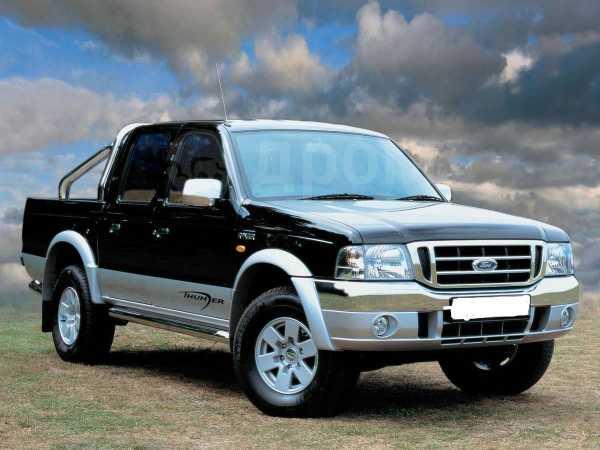 Ford Ranger, 2005 год, 499 000 руб.