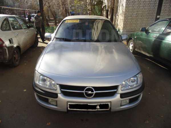 Opel Omega, 1999 год, 100 000 руб.