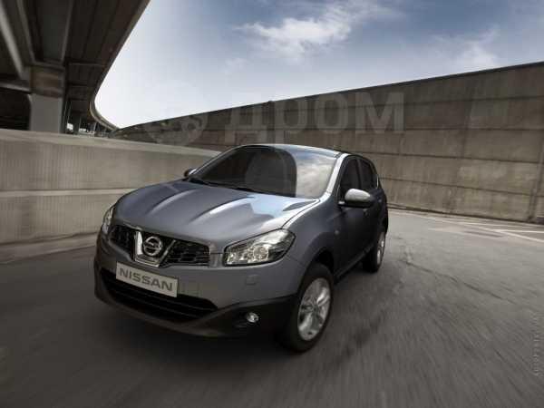 Nissan Qashqai, 2013 год, 830 000 руб.