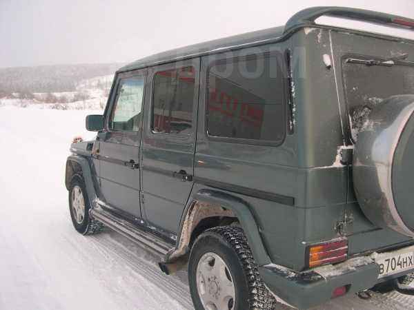 Mercedes-Benz G-Class, 1993 год, 500 000 руб.