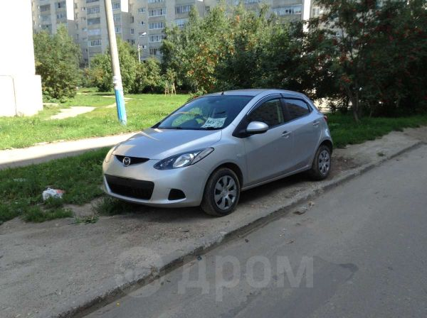 Mazda Demio, 2008 год, 350 000 руб.